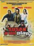 Affiche de Susan a un plan