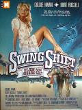 Affiche de Swing Shift