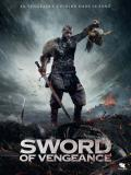 Affiche de Sword of Vengeance