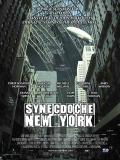 Affiche de Synecdoche, New York