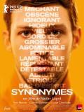 Affiche de Synonymes