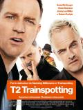 Affiche de T2 Trainspotting