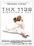 Affiche de THX 1138