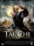Affiche de Tai Chi Zero