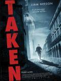Affiche de Taken