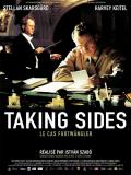 Affiche de Taking sides, le cas Furtwängler