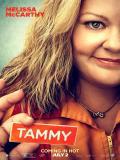 Affiche de Tammy