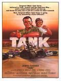 Affiche de Tank