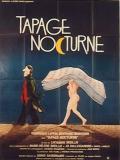 Affiche de Tapage nocturne