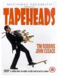 Affiche de Tapeheads