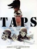Affiche de Taps