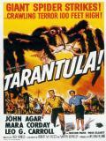 Affiche de Tarantula