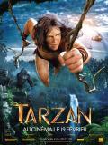 Affiche de Tarzan