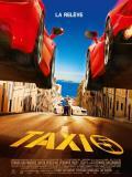 Affiche de Taxi 5
