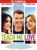 Affiche de Teach Me Love