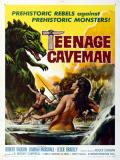 Affiche de Teenage Caveman