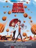 Affiche de Tempête de boulettes géantes