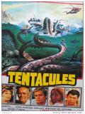 Affiche de Tentacules