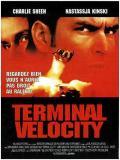 Affiche de Terminal Velocity