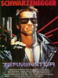 Affiche de Terminator