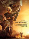 Affiche de Terminator: Dark Fate