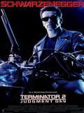 Affiche de Terminator 2 : le Jugement Dernier