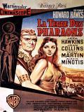 Affiche de Terre des pharaons
