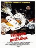 Affiche de Terreur sur le Britannic