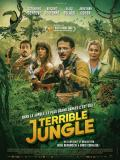 Affiche de Terrible Jungle