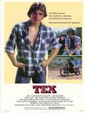Affiche de Tex