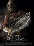 Affiche de Texas Chainsaw 3D