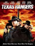 Affiche de Texas Rangers