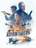 Affiche de The Adventurers