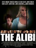 Affiche de The Alibi