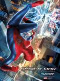 Affiche de The Amazing Spider-Man : le destin d