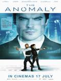 Affiche de The Anomaly