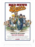 Affiche de The Bad News Bears