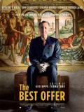 Affiche de The Best Offer