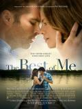 Affiche de The Best of Me