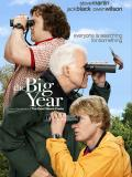 Affiche de The Big Year