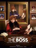 Affiche de The Boss