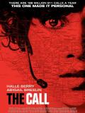 Affiche de The Call