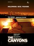 Affiche de The Canyons