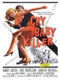 Affiche de The Cry Baby Killer