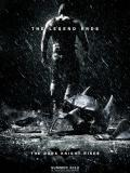 Affiche de The Dark Knight Rises