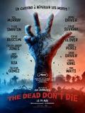 Affiche de The Dead Don