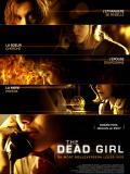 Affiche de The Dead Girl