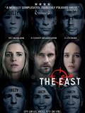 Affiche de The East