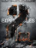 Affiche de The Expendables 2