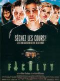 Affiche de The Faculty